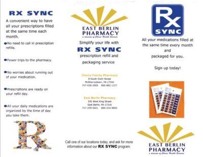 Rx Sync